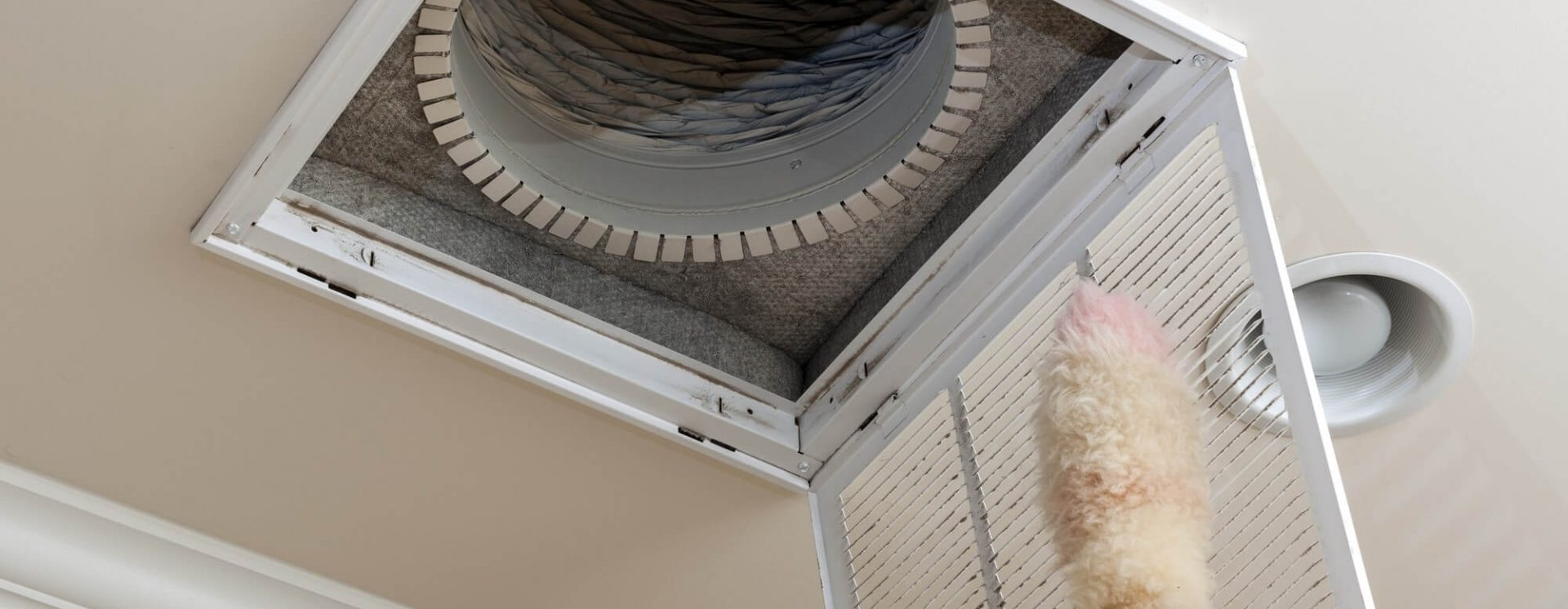 Schedule Your Air Duct Cleaning Today!